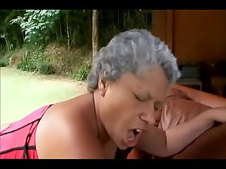 Brazilian granny gets fucked hard see more at mature tube net