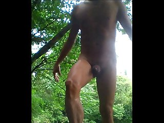 Jerking in the colombian jungle aitor utrilla