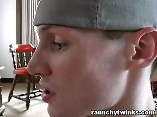 Hot twinks homemade porn Vid