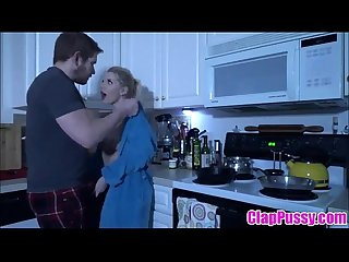 Stepmom stepson affair 84 in the dark with mommy clappussy com