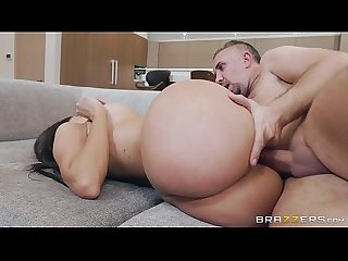 Borrow a boyfriend lela star keiran lee pornstars like it big at http bit ly brazzersfull