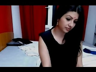 Hot indian cam model making sex on live show s9cams com