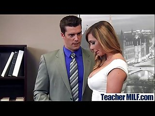 Bigtits teacher and student fucking in school clip 25