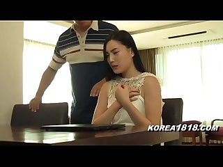 Korean porn from Japan