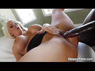Busty milf alura jenson fucked by lexington steele s bbc