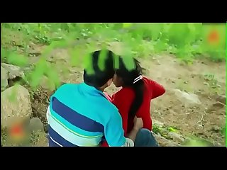 Indian hot School girl romance in outdoor hot Sex Video