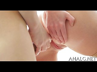 1st time having anal dance