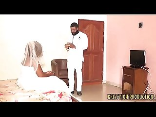 African bride banged by nigerian pornstar full Video nollyporn