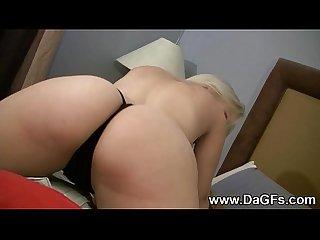 Cock denial Video