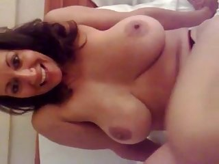 Hot Mature Housewife Sex and Blowjob on Realwives69.com