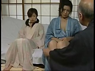 Japanese threesome please id this vid or the actresses
