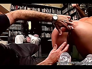 Anal Sex For Swinger Wife Is Best