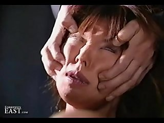 Uncensored Japanese Erotic Fetish Sex - Gym Bondage 17 (Pt 2)