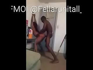 [More Sex Videos on Hot9ja.com] When you fuck her Well, She will Do This