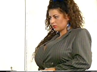 Gina Barreli Full Movie 1995 vintage porn german with Tiziana Redford