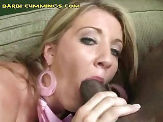 Black Cock Craving White Ho