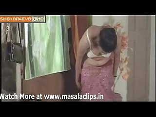 Vineetha hot uncensored topless bath video
