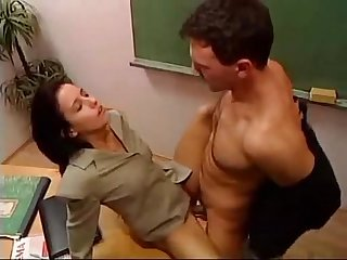 Sexy Teacher Clips
