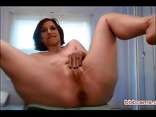 Mature dildo anal and squirt bbbcams com