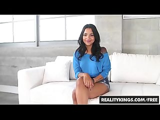 RealityKings - Teens Love Huge Cocks - (Nikki Kay) - Only If Its Huge
