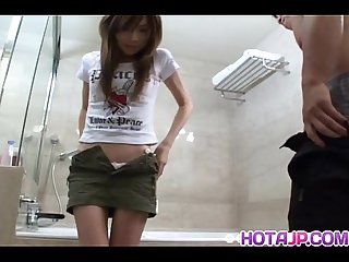 Chinatsu izawa hot sexy asian teen