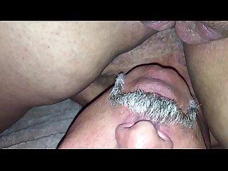 Pov pussysucking