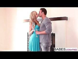 Babes com happy anniversary starring molly bennett and rocco reed clip