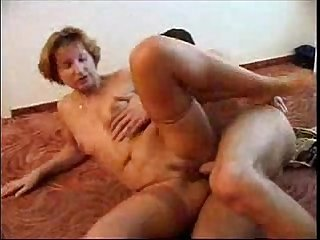 My friends mom is a real whore pornhub com