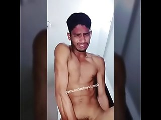 Pakistani bottom can t take the dad S dick quest