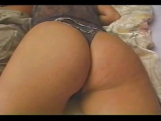 18 and Nasty 26 (2001) Scene 1 - Jane Darling's debut
