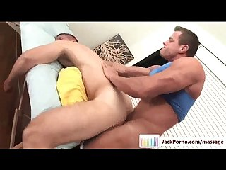 Massage bait gay massage with happy ending clip05