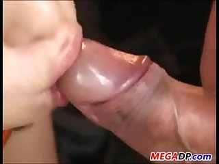 Kinky Japanese Slut Wants Dick And Cum