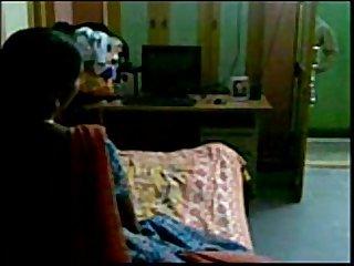 Telugu hostel warden