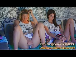 Chaturbate lulacum69 04 07 2018 New Video