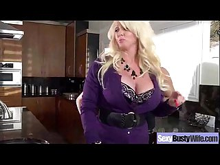 Hardcore Sex Action With Big Tits Mommy (alura jenson) mov-02