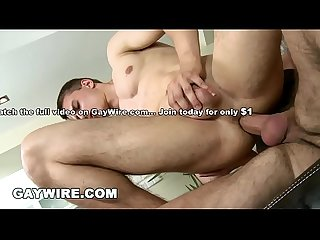 Gaywire hung and horny stud wants hardcore bareback gay sex now
