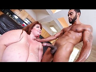 BBC Cum on BBW- Compilation HD Porn Video