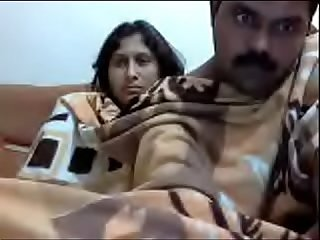Mature desi couples webcam video (new)
