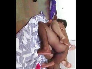 Desi Aunty fucked on hidden cam
