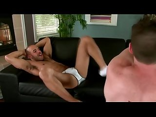 Austin wilde gay hunk pornstar