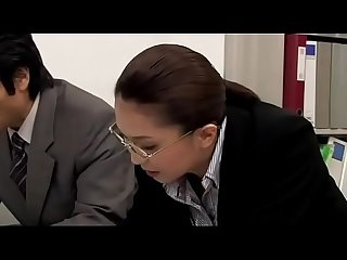 Japanese female director gets forced in front of her staff full shortina com kc9iky