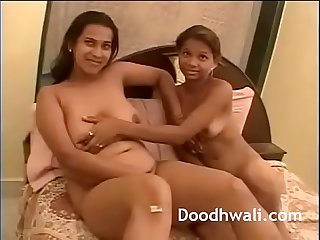 Indian maid horny call girl owner sex part 2