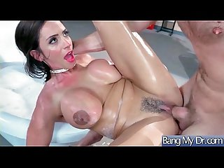 Superb Patient (Ariella Ferrera) Come To Doctor And Get Nailed mov-06