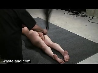 Figged caned1 640x480wasteland bondage Sex Movie a young caning pt 1