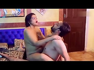 Dudhwali girl is fucked by customers