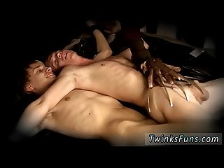 Fantasy enema gay porn movies This time he's torturing Dean Holland