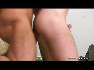 Timo garrett rides big daddy cock