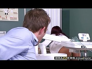 Doctor adventures monique alexander danny d sexy dentist knows the drill
