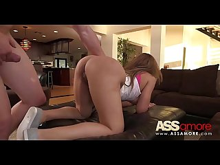 Latina big ass samantha bell