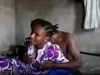 Hausa Romance with a shy lady
